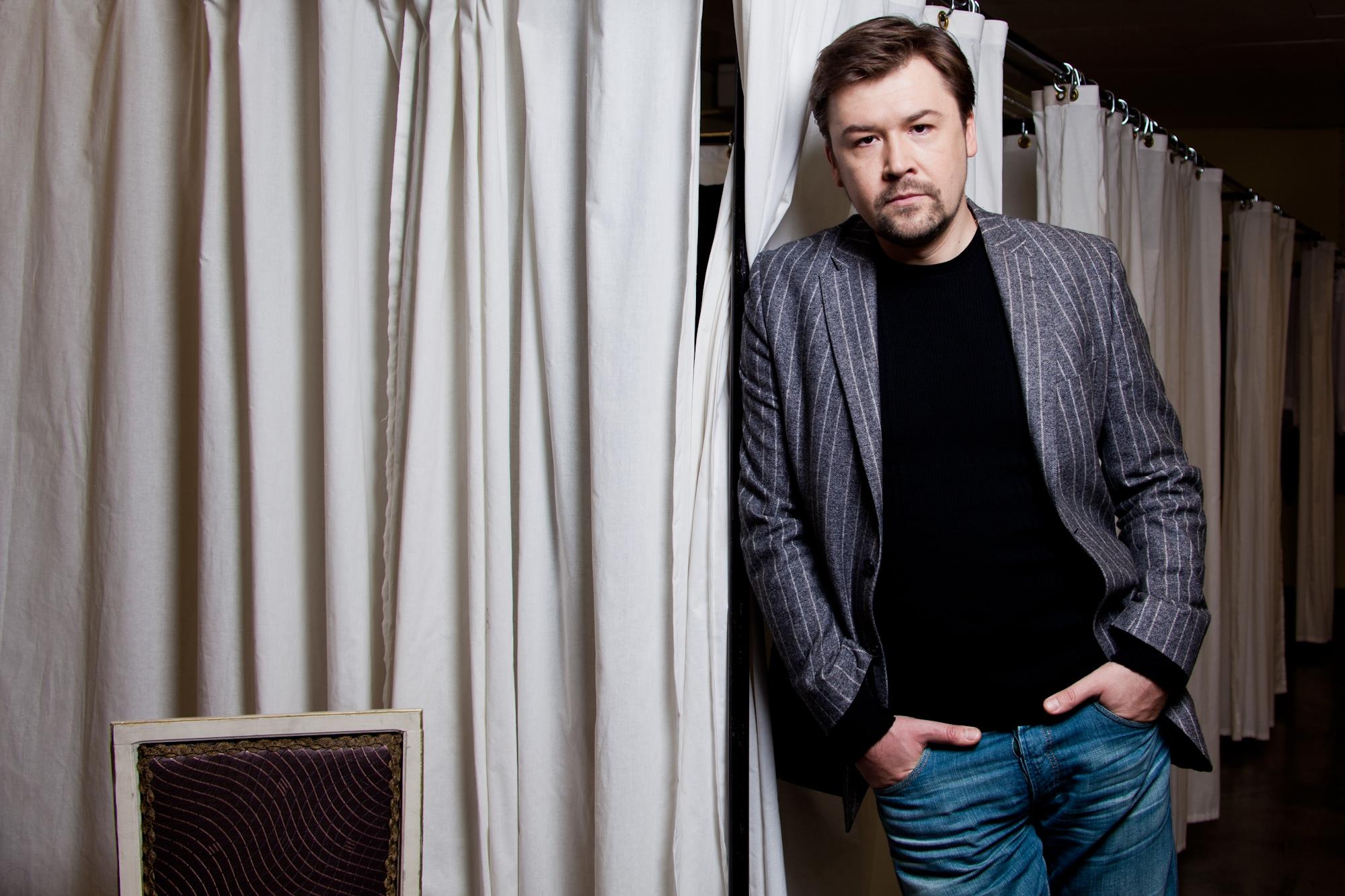 Dimitry Ivashchenko